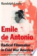 Emile de Antonio