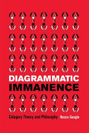 Diagrammatic Immanence book