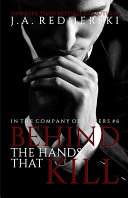 Behind The Hands That Kill Book
