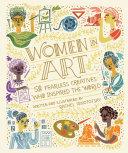 Women in Art Book