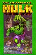 The Ultimate Hulk