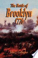 Battle Of Brooklyn 1776 Book PDF