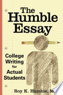 The Humble Essay