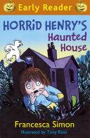 Horrid Henry s Haunted House
