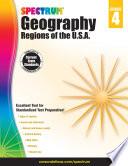 Spectrum Geography  Grade 4