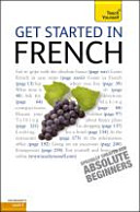 Get Started in French