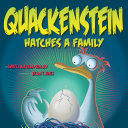 cover img of Quackenstein Hatches a Family
