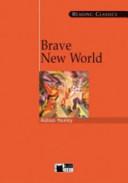 Brave New World  Avec cassette