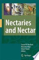 Nectaries and Nectar