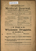 Kansas City Medical Journal