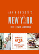 Alain Ducasse s New York