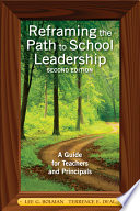 Reframing the Path to School Leadership