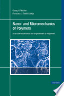 Nano And Micromechanics Of Polymers book