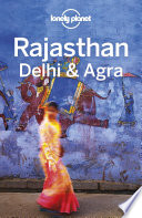 Lonely Planet Rajasthan  Delhi   Agra