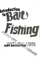 Introduction to bait fishing
