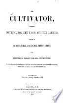 THE CULTIVATOR  Book PDF