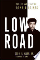 Low Road : addict, a factory worker, and...