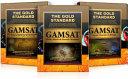 Gold Standard - GAMSAT