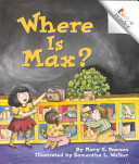 Where Is Max