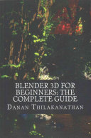Blender 3D for Beginners