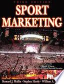 illustration du livre Sport Marketing