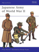Japanese Army of World War II