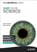 WJEC   GCSE Science