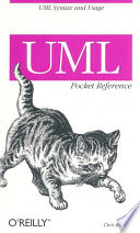 UML Pocket Reference