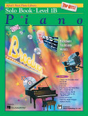 Alfred's Basic Piano Course Top Hits! Solo Book, Bk 1b: Book & CD