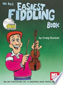 Easiest Fiddling Book