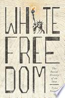 White Freedom Book PDF