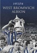 West Bromwich Albion 1953 1954