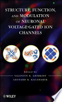 download ebook structure, function and modulation of neuronal voltage-gated ion channels pdf epub