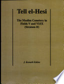 The Joint Archaeological Expedition to Tell El Hesi