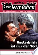Jerry Cotton - Folge 3128