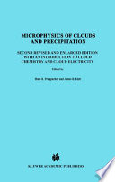 Microphysics of Clouds and Precipitation Book PDF