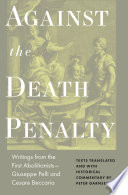 Against the Death Penalty Book PDF