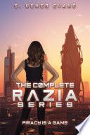 The Complete Razia Series