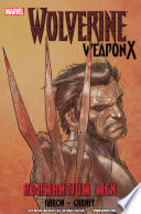 Wolverine Weapon X Vol 1 Adamantium Men