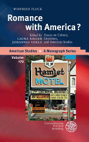 Romance With America