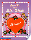 Activit  s de la Saint Valentin