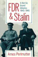 fdr stalin
