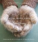 Faith Hope Love Knitting