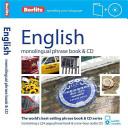 Berlitz English Phrase Book And Dictionary