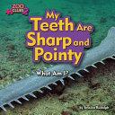 My Teeth Are Sharp and Pointy  Sawfish