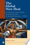The Global New Deal