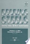 Bearing Steels