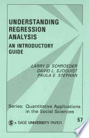 Understanding Regression Analysis