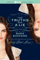 The Lying Game  3  Two Truths and a Lie Book PDF