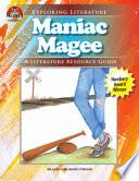 Maniac Magee  eBook